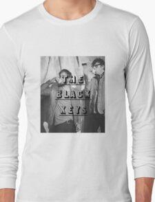 THE BLACK KEYS DRINKING  Long Sleeve T-Shirt