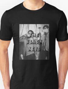 THE BLACK KEYS DRINKING  Unisex T-Shirt