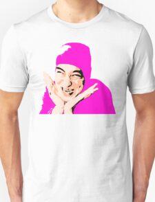 pinkguy.exe - ONE:Print Unisex T-Shirt