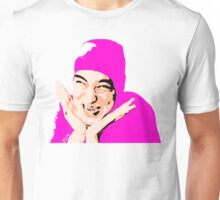 pinkguy.exe - ONE:Print Unisex T-Shirt