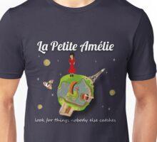 La Petite Amélie Unisex T-Shirt