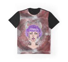 Female Demon 09 Graphic T-Shirt