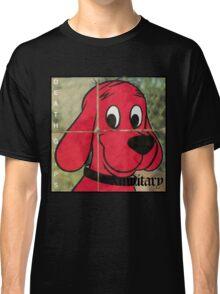 clifford exmilitary  Classic T-Shirt