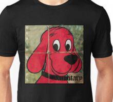 clifford exmilitary  Unisex T-Shirt