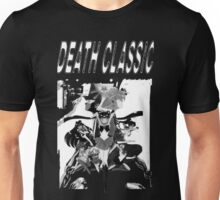 Death Classic Sailor moon Unisex T-Shirt