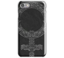 Mirror of Venus iPhone Case/Skin