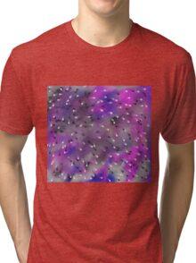 Purple Parade Tri-blend T-Shirt