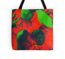 Sea Grape Tote Bag