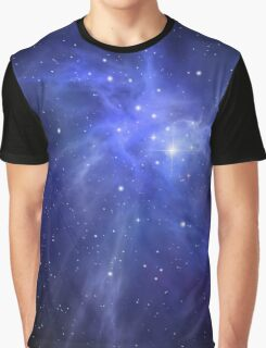 Lost In Space No1 Graphic T-Shirt