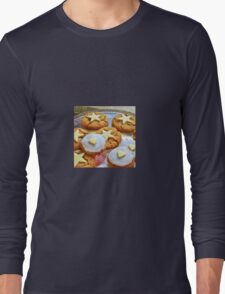 Biscuits! Long Sleeve T-Shirt