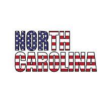 North Carolina Photographic Print