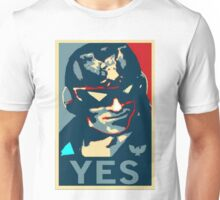 Captain Falcon (YES Meme) Unisex T-Shirt
