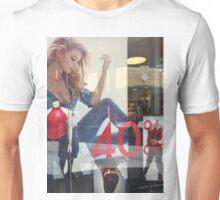 40% OFF Unisex T-Shirt