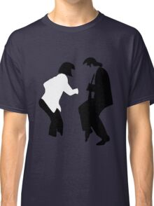 Uma & John Classic T-Shirt
