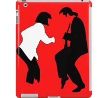 Uma & John iPad Case/Skin