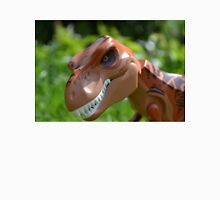 Lego Jurassic Park T-Rex Unisex T-Shirt