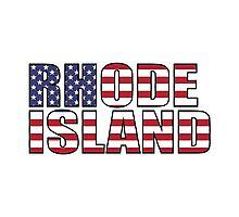 Rhode Island Photographic Print