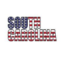 South Carolina Photographic Print