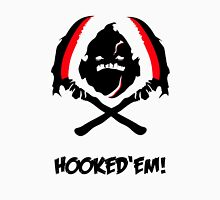 Hooked Em Pudge Unisex T-Shirt