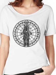 The Capture Women's Relaxed Fit T-Shirt