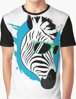 Hotline Miami 2 Wrong number Corey Graphic T-Shirt