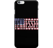 Tennessee iPhone Case/Skin
