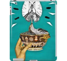 Gifts that are unrepayable iPad Case/Skin