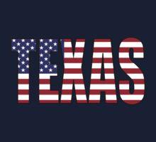 Texas Kids Tee