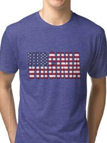 Virginia Tri-blend T-Shirt