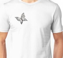 Butter-Fly Away With Me (without words) Unisex T-Shirt
