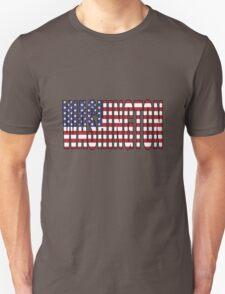 Washington Unisex T-Shirt