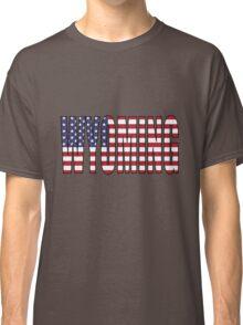 Wyoming Classic T-Shirt