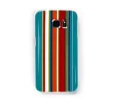 Tribal, Geometrical All Color Stripes Samsung Galaxy Case/Skin