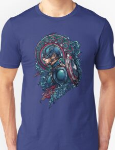 Cap Side Unisex T-Shirt