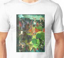 Collage Unisex T-Shirt