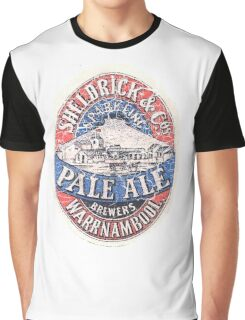 pale ale Graphic T-Shirt