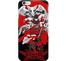 babymetal iPhone Case/Skin