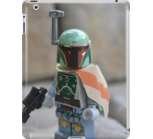 Lego Star Wars Boba Fett iPad Case/Skin