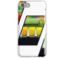 Three Shots iPhone Case/Skin