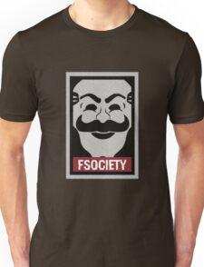 fsociety.at T-Shirt
