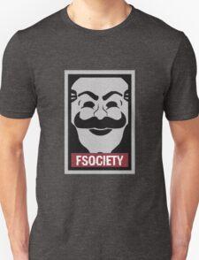 fsociety.at Unisex T-Shirt