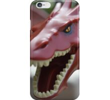 Lego the Hobbit Smaug iPhone Case/Skin