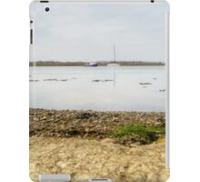 Down by the River HDR iPad Case/Skin