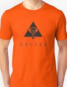 XXYYXX - XXYYXX Unisex T-Shirt