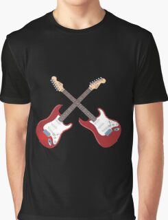 ELEctriC GuitarS Graphic T-Shirt