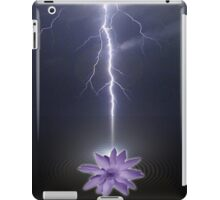 lotus love iPad Case/Skin