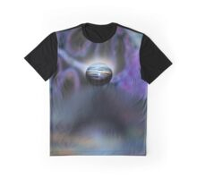 lavender reflection  Graphic T-Shirt