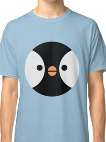 Pigeon Penguin Classic T-Shirt