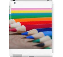 Colorful life 4 iPad Case/Skin