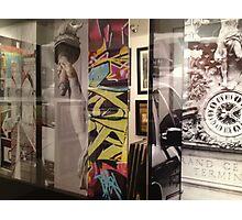 Frames NY Photographic Print